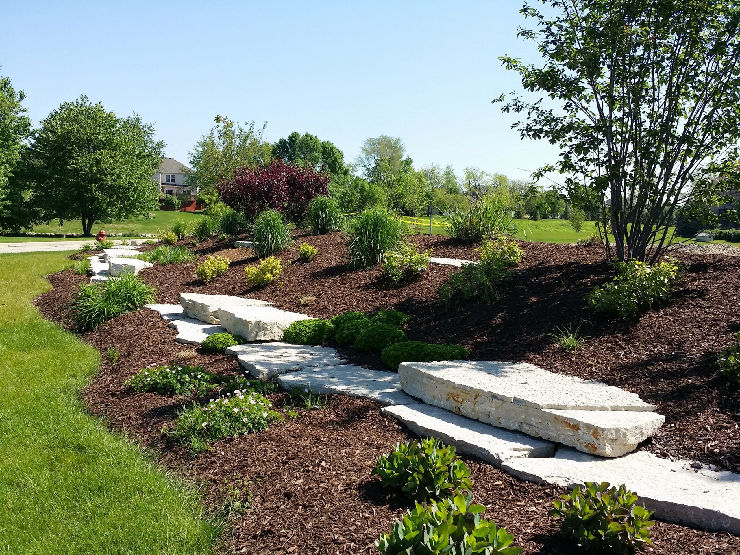 Landscape Design All Property Services